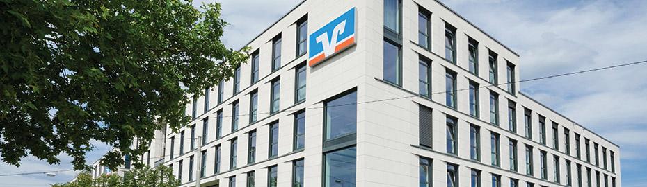 Die Volksbank Stuttgart eG